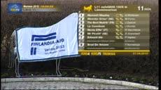 Vidéo de la course PMU FINLANDIA-AJO
