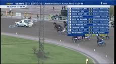 Vidéo de la course PMU FINLANDIA AJO
